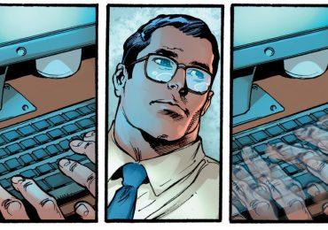 Aprende a escribir un comic con los consejos de Michael Northrop