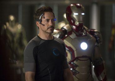 ¿Lo notaste? ¡Robert Downey Jr no filmó la última escena de Iron Man 3!