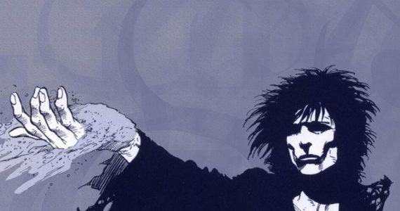 Ni quiere el poderoso señor del sueño se impuesto al coronavirus, pues Neil Gaiman revela que Sandman estaba listo para filmar antes de la pandemia.