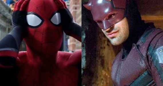 """Mi Daredevil no estará en Spider-Man 3"" Charlie Cox"