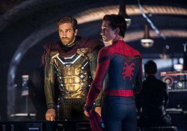 "Spider-Man extraña a ""su esposo"" Mysterio en esta cuarentena"