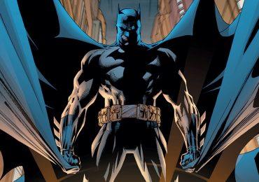¿Qué avance tenía la filmación de The Batman antes del paro por Coronavirus?