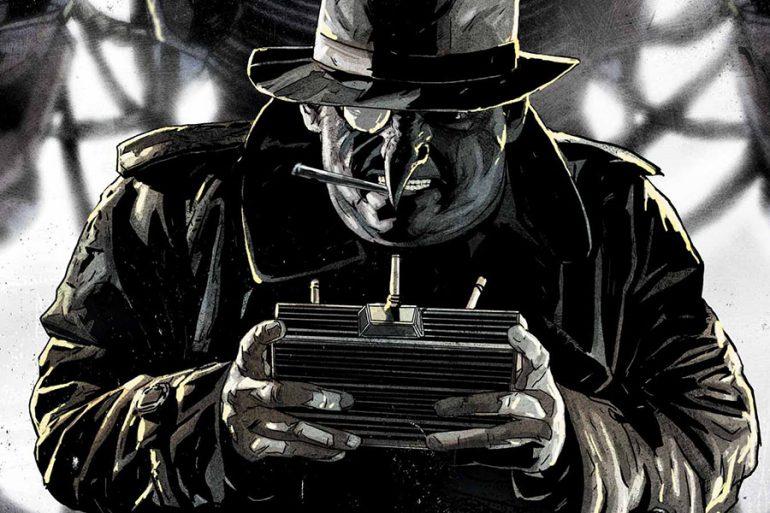 ¿Cómo será el aspecto de The Penguin en The Batman?