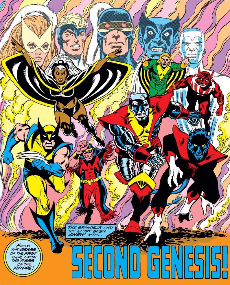 Top 10: los mejores y más importantes trajes de Wolverine