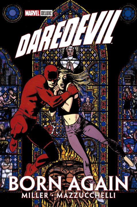 Top 5: Los aportes de Daredevil a las series de Marvel