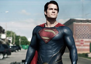 Zack Snyder comparte su primer boceto de Man of Steel