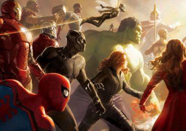 Elenco de Avengers: Endgame agradece a quienes combaten el coronavirus