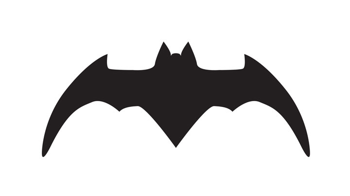 Ayúdale a tu pequeño a hacer su cinturón de Batman
