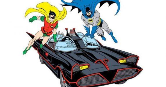 Kevin Smith rinde homenaje a los comerciales de juguetes de Batman