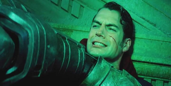 Las revelaciones de Zack Snyder sobre Batman v Superman
