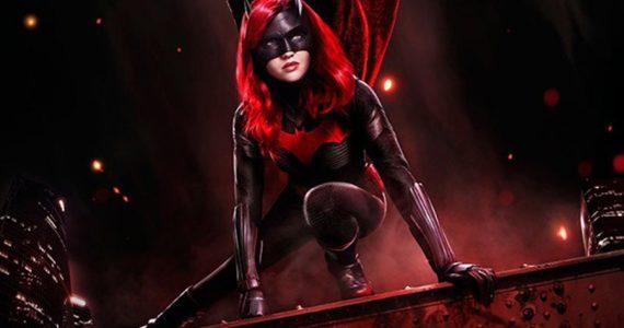 """""""Batwoman tiene muchas cualidades pero también muchas fallas"""": Caroline Dries"""