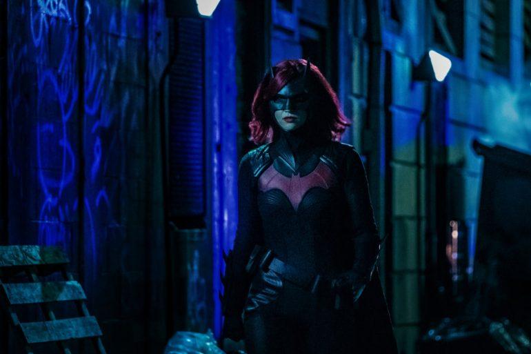 ¿Batwoman terminará su primera temporada por el Coronavirus?
