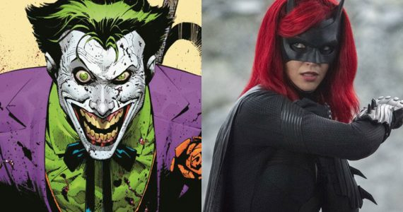Batwoman: Se revela el destino del Joker dentro del Arrowverse