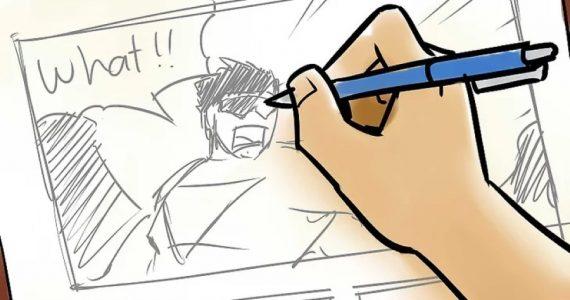 Crea tu comic con SMASH: Define los elementos de tu historia
