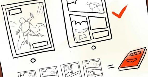 Crea tu comic con SMASH: ¿Qué estilos de cómics son los más comunes?