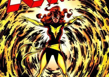 Muestran artes alternativos para Dark Phoenix Saga