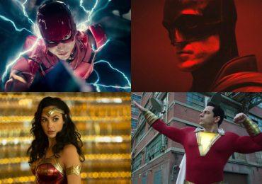 ¿Cómo queda el calendario de estrenos de DC Comics entre 2020 y 2022?