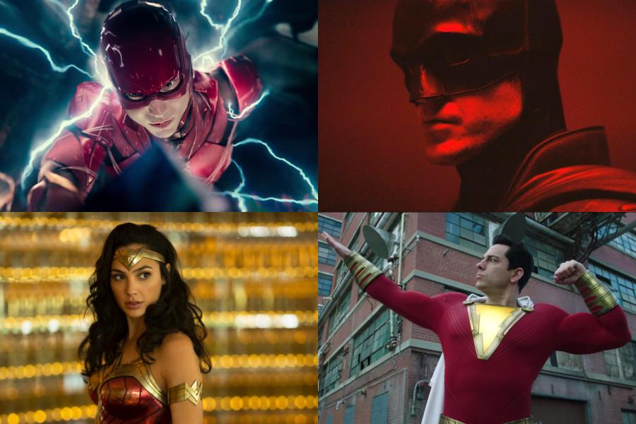 Cómo queda el calendario de estrenos de DC Comics entre 2020 y 2022?