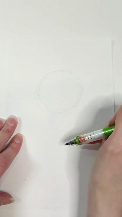 Aprende como dibujar a Raven con este divertido tutorial