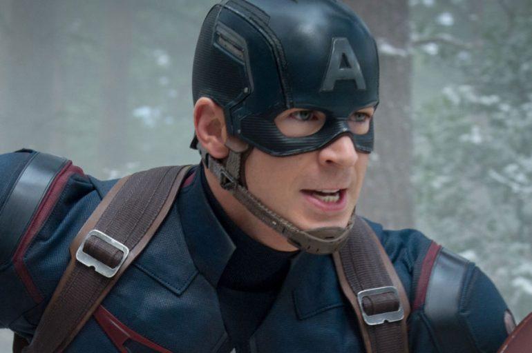 Aprende a dibujar al Capitán América con Ryan Meinerding de Marvel Studios