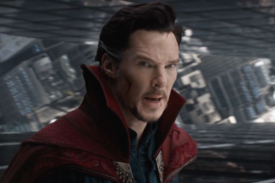¡Sam Raimi será el director de Doctor Strange in the Multiverse of Madness!