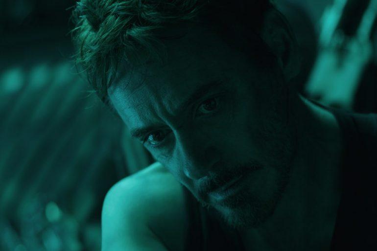 Con gran arte conceptual festejan el cumpleaños de Robert Downey Jr.
