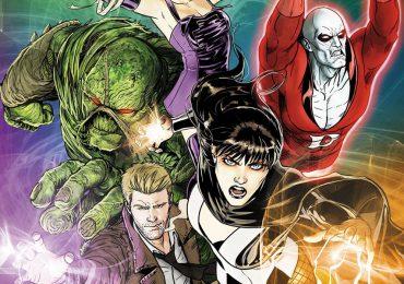 J.J. Abrams desarrolla una serie sobre Justice League Dark