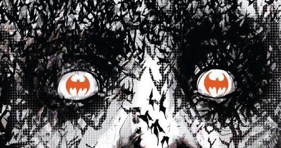 Jock subasta arte de Detective Comics #880 para ayudar