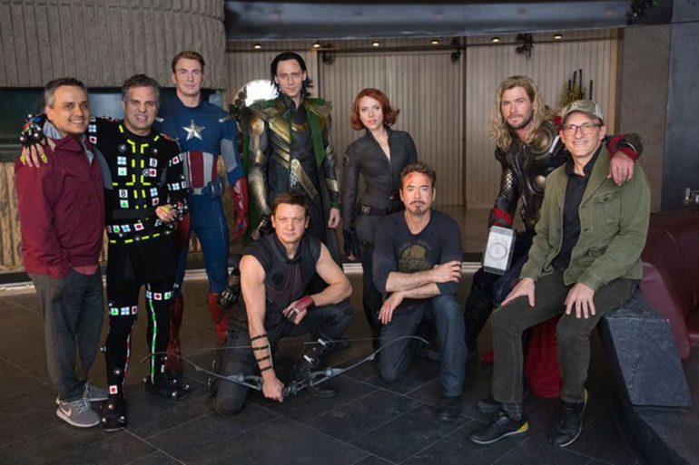 Lo que la Watch Party de Avengers: Endgame nos dejó