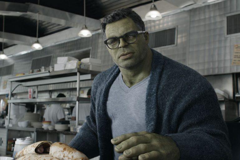 Así le gustaría a Mark Ruffalo una película sobre Hulk
