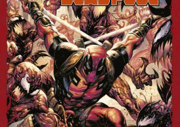 Marvel Básicos - Absolute Carnage VS Deadpool