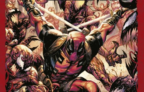 Marvel Básicos - Absolute Carnage VS Deadpool