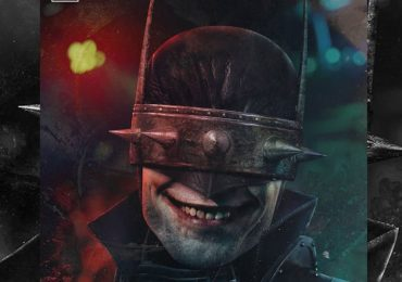 Así se vería Robert Pattinson como The Batman Who Laughs