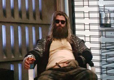 PETA quiere que Thor pierda peso y se vuelva vegano