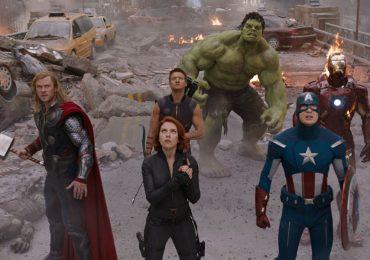 Ellos fueron la primera opción de reparto para Avengers