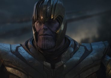 Jim Starlin revela cuando volverá Thanos al MCU