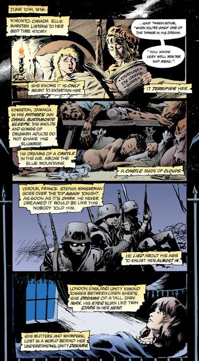 La serie The Sandman adaptará un arco importante de los cómics