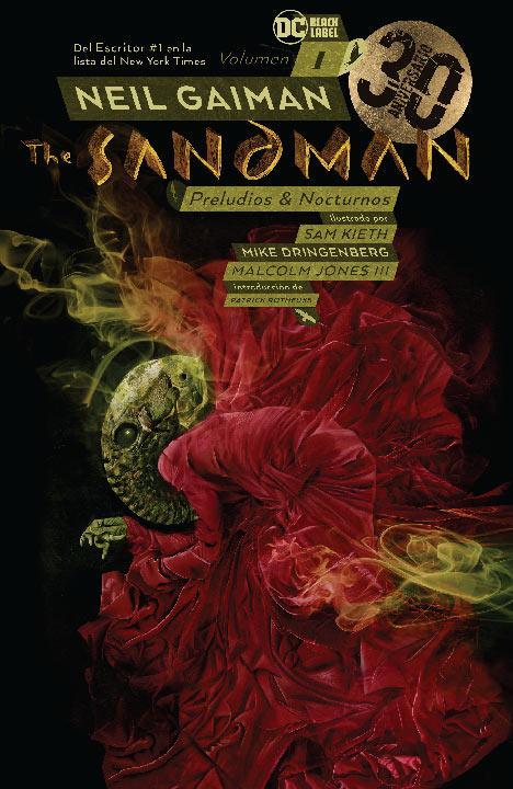 La serie Sandman adaptará un arco importante de los cómics