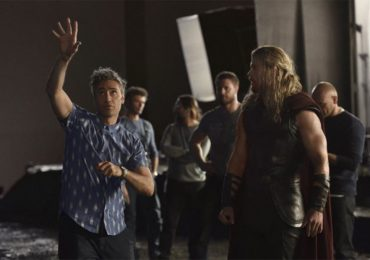 Taika Waititi revela detalles de Thor: Love and Thunder