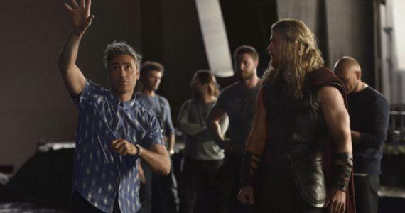 Taika Waititi revela detalles de Thor: Love and Thunder