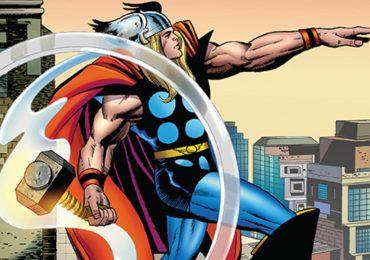 Desde Asgard te traemos la rutina de ejercicio de Thor