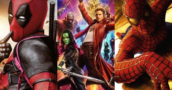 Top 10: Combate al aburrimiento con los soundtracks de Marvel