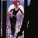 Web of Black Widow #5