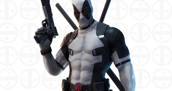X-Force acompaña a Deadpool en Fortnite y estrena nuevo skin del equipo
