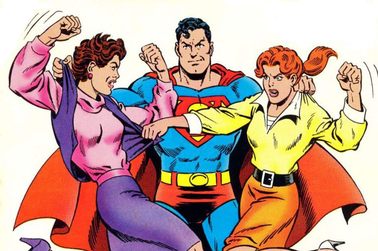 La serie Superman & Lois ya cuenta con Lana Lang