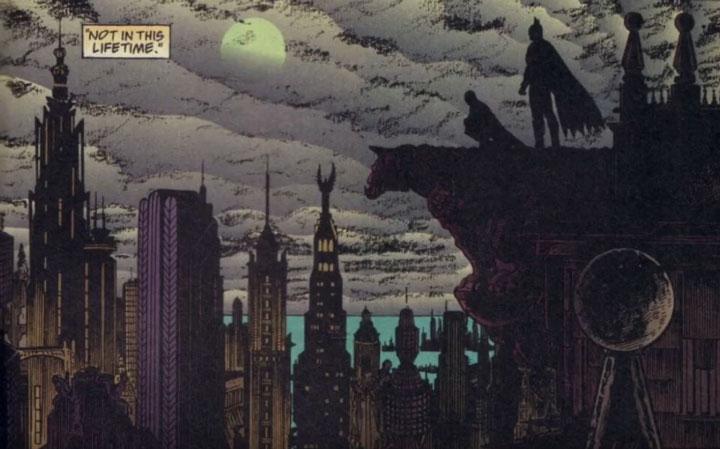 Batman Forever: la versión extendida que no vimos