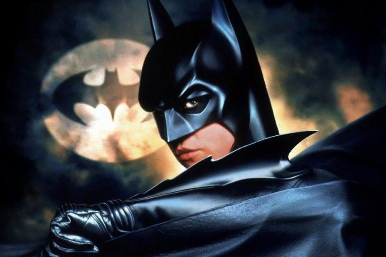¿Qué hace a Batman tan popular? Val Kilmer lo analiza