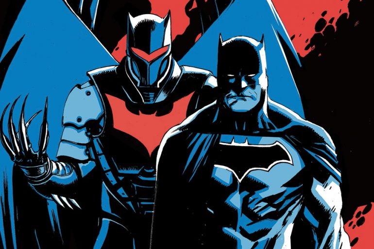Azrael podría debutar en la segunda temporada de Batwoman