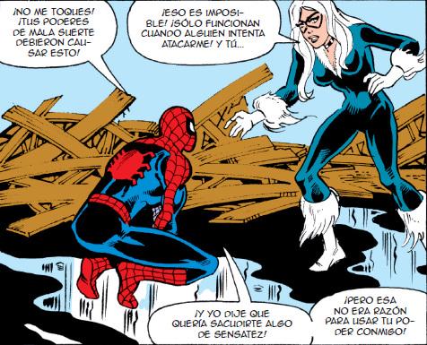 ¿Batwoman se burló de una heroína de Marvel?