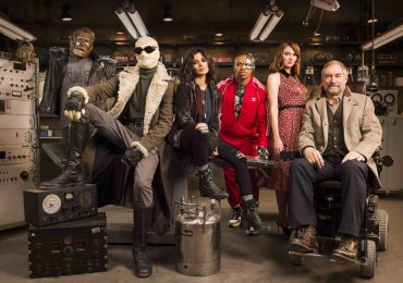 La segunda temporada de Doom Patrol ya tiene fecha de estreno
